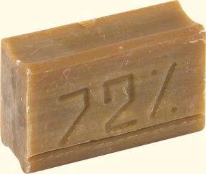 Мыло при демодекозе